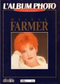 L'album photo Mylène Farmer