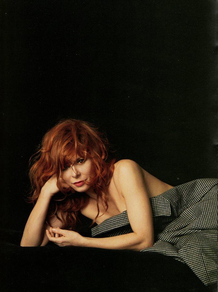 Sexy Mylene Farmer