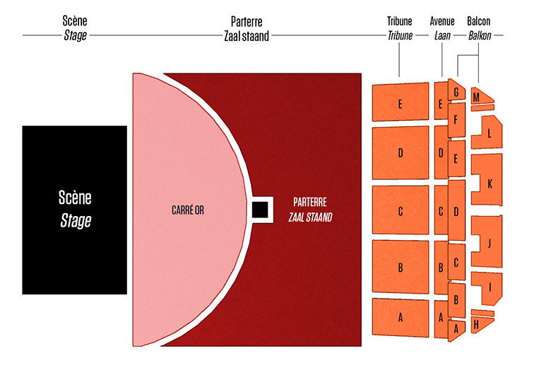 Mffcf archives blog configuration des salles acheter for Interieur zenith toulouse
