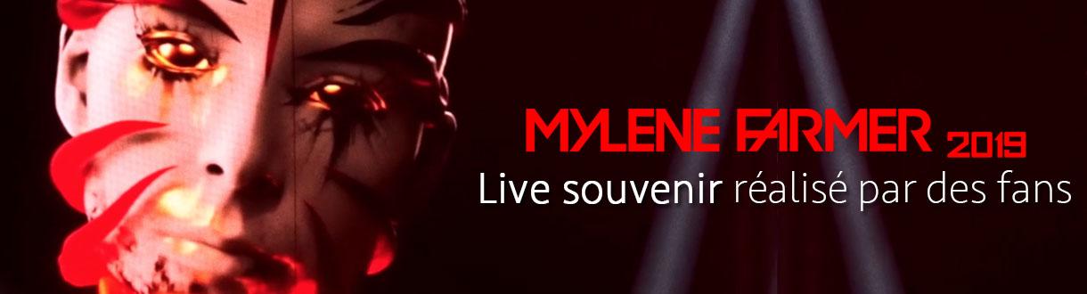 Mylène Farmer 2019