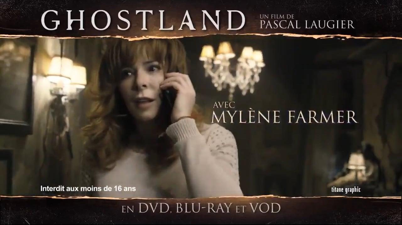 Publicité Ghostland (20 secondes)