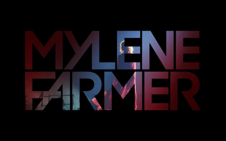 teaser film Mylène Farmer 2019