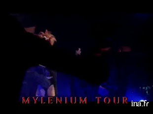 Pub Mylenium tour (version 24 secondes)