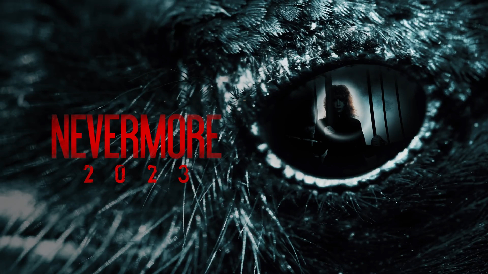 Teaser vidéo Nevermore 2