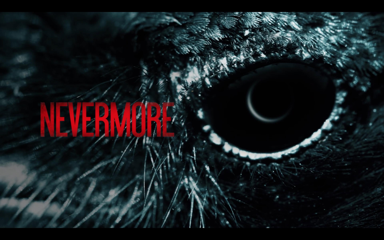 Teaser Nevermore