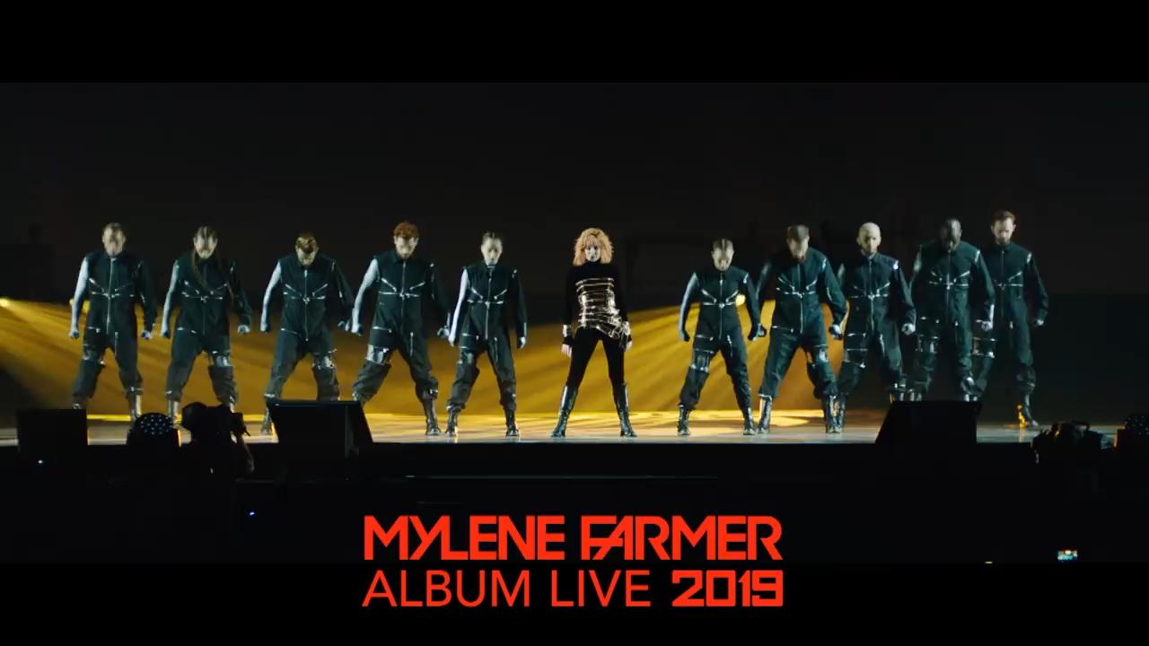 Pub album live 2019